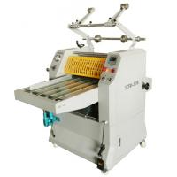 Buy cheap Automatic Hydraulic Book Lamination Machine Film And Paper Lamination Machine from wholesalers