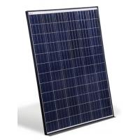 Buy cheap Swimming Pool Crystal Solar Panels 270W - 300W Aluminium Alloy Frame IP65 from wholesalers