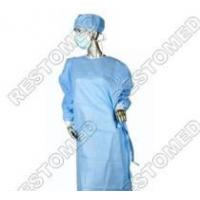 Buy cheap Surgeon gown from wholesalers