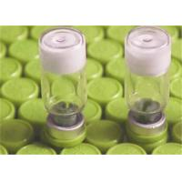 Buy cheap 99.50% Purity Growth Hormone Peptides Bodybuilding Series Sermorelin 2mg / Vial from wholesalers