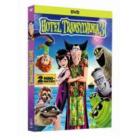 Buy cheap 2018 newest Hotel Transylvania 3 disney dvd movies cartoon movies kids movies with slip cover case drop ship from wholesalers
