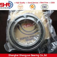 Buy cheap Angular contact ball bearing import and export H71903C/AC from wholesalers