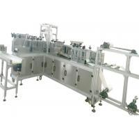 ALT-YL210 Half arc Type nonwoven  Mask   Machine low Price  6.5kw  1200kg
