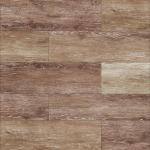 Buy cheap Resilient Laminate Wood Look Vinyl Flooring , Living Room Flooring Wear Resistant from wholesalers