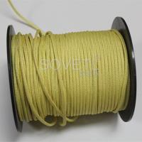 Buy cheap Kevlar braid rope from wholesalers