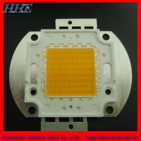 Buy cheap High Power LED 80W Red Diode 660nm product