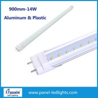Buy cheap Dimmable LED Tube Lights T8 18w PC Cover 1200mm / 900mm / 600mm Size from wholesalers