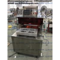 Buy cheap multepak High Quality Gas-filling Type Packaging Machine from wholesalers