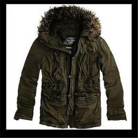 Buy cheap A&F men  hoodies for winter with high quality and low price from wholesalers