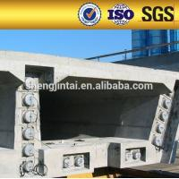 Buy cheap prestressed anchorage for concrete post tension monostrand stressing jack from wholesalers