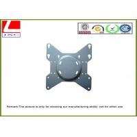 Buy cheap Industrial Precision Metal Stamping product