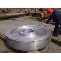 Buy cheap AISI 4320(SNCM420,4320H,1.6571)Forged Forging Steel Gear Blanks/Pinion/Ring Gears from wholesalers