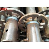 Buy cheap High Grade Steel Ring Lock System Scaffolding Accessories For Building from wholesalers