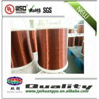 2015 hot sale Enamelled aluminum wire swg25