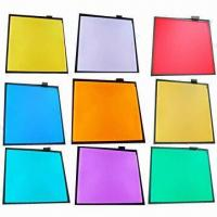 Buy cheap RGB LED Panel Lamps with 100 to 240V Voltage and 155° Viewing Angle product