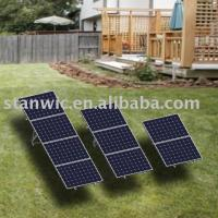 Buy cheap Solar mount - Fixed Angle Mounting System II from wholesalers