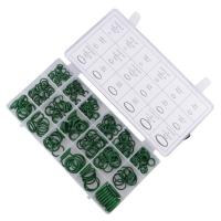 Buy cheap Colored NBR rubber O-Ring for air conditioning system use product