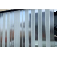 Buy cheap U Shape Flat CCC SGCC Insulated Tempered Glass Panels from wholesalers