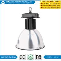 Buy cheap commercial led high bay lights 80w 3years warranty dimmable LED high bay light from wholesalers