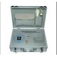 Buy cheap Bone Disease Quantum Magnetic Resonance Analyzer , Painless , 18 Items Report from wholesalers