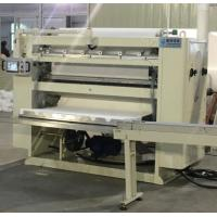 High Speed Facial Tissue Production Line Interfold Facial Tissue Folding Equipment