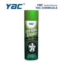 Buy cheap High Efficience Tire Sealer and Inflator Tyre Foam Cleaner for Car Tire Sealer Inflator  from wholesalers