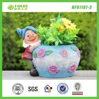 Buy cheap Vase Planter Pot, Flower Vase Planter Pot, Planter Pot from wholesalers