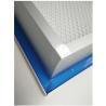 Buy cheap Aluminum Frame Industrial HEPA Filter Top Side Gel Seal Leakproof For HEPA Box from wholesalers