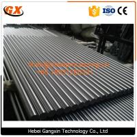 Buy cheap China Manufacturer Hot Selling hard chrome plated steel shaft from wholesalers
