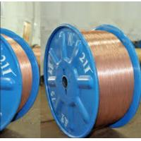 Buy cheap Wire Coil for Tire Bead Wire, 0.78mm,0.89mm,0.96mm, CARBON BLACK N660,N330,NYLON TIRE CORD FABRIC,bead cores from wholesalers