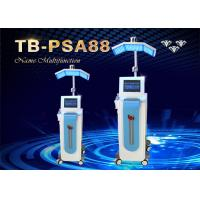 Buy cheap 7 in 1 Diamond Microdermabrasion Machine Skin Scrubber PDT Oxygen Jet Machine from wholesalers