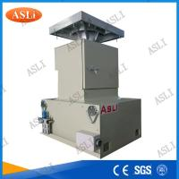 Buy cheap Professional MS-Serious Mechanical Shock Test Machine Half Sine Wave from wholesalers
