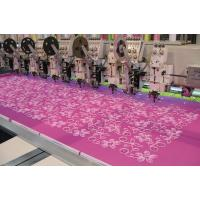 Buy cheap mixed cording embroidery machine from wholesalers
