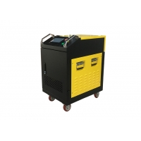 Buy cheap Air Cooling Portable 120W Laser Metal Cleaning Machine from wholesalers