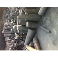 Buy cheap small diameter UHP Graphite electrodes for arc furnace from China from wholesalers