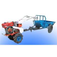 Buy cheap SH41 Power Tiller from wholesalers