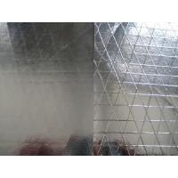 Buy cheap Double-Sided Aluminum Foil Scrim Kraft Facing from wholesalers