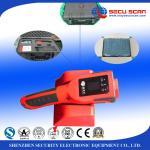 Buy cheap Hand Held Bottle Liquid Scanner from wholesalers