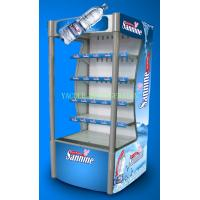 Buy cheap beverage display cooler/open front beverage display cabinet from wholesalers