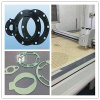 Buy cheap Compressed Asbestos Graphite Gasket Cutting CNC Production Making Equipment from wholesalers