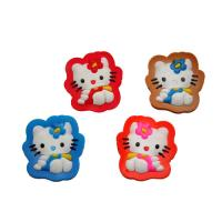 Buy cheap Eco-Friendly Silicone Cool Fridge Magnets, Small Cute Personalized Refrigerator Magnet from wholesalers