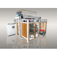 Buy cheap Full Automatic Bronze Casting Machine PLC Control For Bath Fittings / Faucet from wholesalers