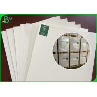 Buy cheap Adiabatic PE Poly Coated Paper 160G+10G For Making Fast Food Platter Paper Cup from wholesalers