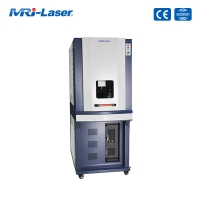 Buy cheap Tiny Focus Beam Spot Green Laser Marking Machine With Narrow Pulse Width product