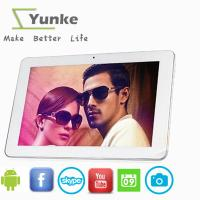 """Buy cheap 10"""" Allwinner A10 Dual camara Android 4.0 USB 3G 2.0 MP camera 16GB Cortex-A8 tablet PC 10 inch from wholesalers"""