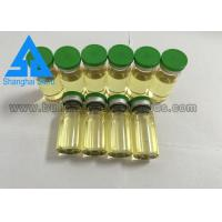 Buy cheap Legal Injectable Liquid Oil Super Test 450 For Muscle Growth product