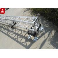 Buy cheap 6082-T6 Aluminum A 8 Meters Speaker Truss for Outdoor / Indoor Event from wholesalers