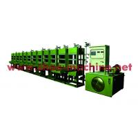 Buy cheap EVA Second sole Molding Machine from wholesalers