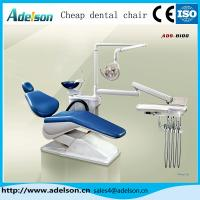 Buy cheap Dental marterial dental supply chair ADS-8100 from wholesalers