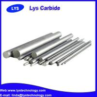 Buy cheap Wear resistance tungsten carbide square rods from wholesalers